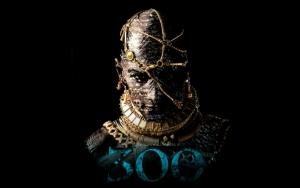 300 спартанцев Ксеркс