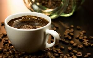 Густой кофе