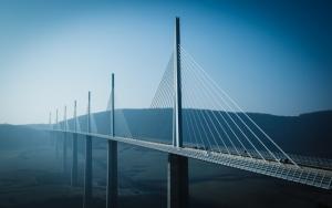 Большой вантовый мост