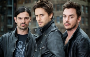Музыканты 30 seconds to Mars
