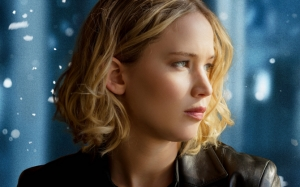 Jennifer Lawrence and the hunger games image  Hunger