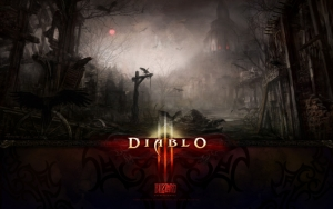 Мрачный мир Diablo 3