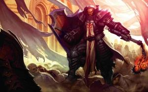 Крестоносец Diablo 3
