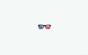 Хипстерcские очки