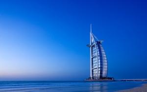 Бурдж эль Араб в Дубае