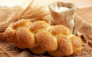 Хлебная плетенка
