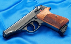 Пистолет Вальтер