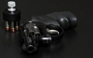 Мини револьвер