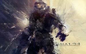 Halo 4 арт