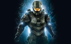 Персонаж Halo 4