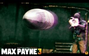 Max Payne пуля