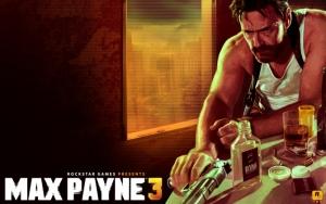 Max Payne 3 запой