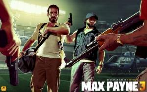 Max Payne 3 переговоры