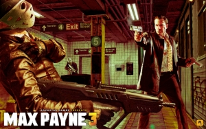 Max Payne восопминания