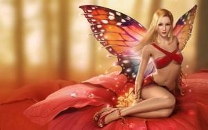 Прекрасная фея