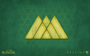Destiny эмблема Колдунов