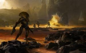 Destiny инопланетяне