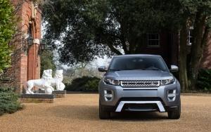 Кроссовер Range Rover Evoque