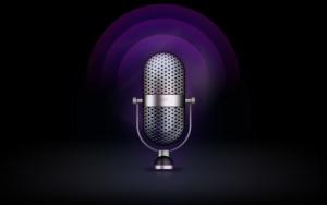 Картинка микрофон