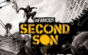 Infamous 2: Second Son