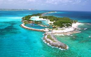 Туристический остров