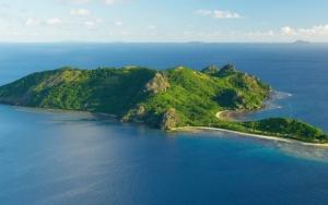 Большой остров