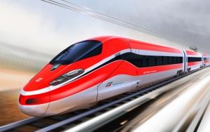 Поезд ETR 1000