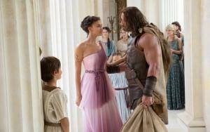 Геракл и Мегара