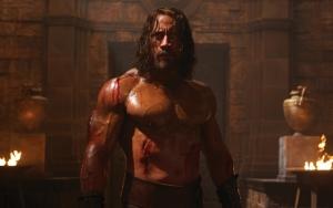 Раненый Геракл