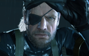 Solid Snake MGS