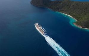 Океанический лайнер
