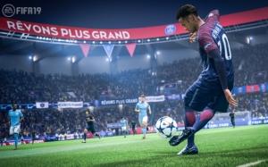 FIFA 19 Неймар