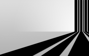 Черно-белые линии