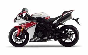 Байк Yamaha R1