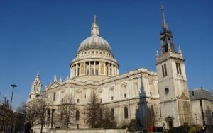 Собор в Лондоне