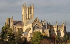 Уэльский собор