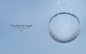 Van Cleef and Arpels украшение