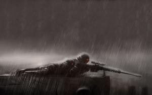 Ночной снайпер