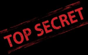 Штамп Top Secret
