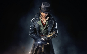Assassin's Creed Syndicate Джейкоб Фрай
