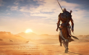 Игра Assassin's Creed Origins