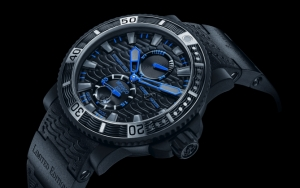 Часы Ulysse Nardin Monaco 2010