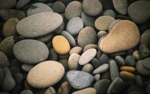 Разные камни
