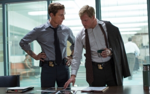 Детективы Коул и Харт