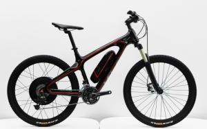 Велосипед Kia