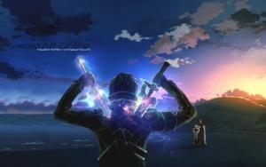 Мастера меча онлайн сражение