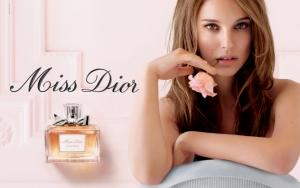 Духи Miss Dior