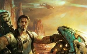 Starcraft 2 Джим Рейнор
