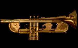 Оригинальная труба