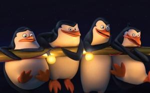 Пингвины Мадагаскара 2014